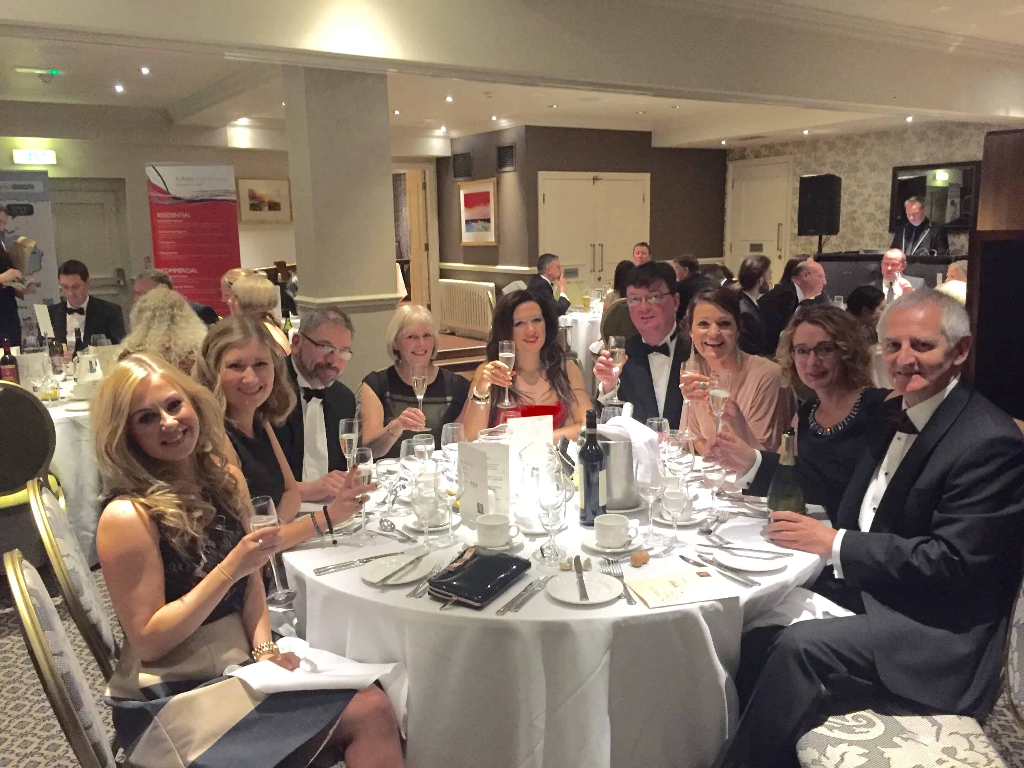 Macclesfield Law Society Annual Dinner
