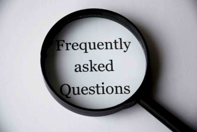 Frequently Asked Questions Conveyancing